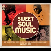 Various Artists: Sweet Soul Music