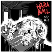 Haraball: Sleep Tall