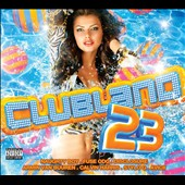 Various Artists: Clubland, Vol. 23