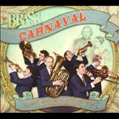 Schumann: Carnaval; Kinderszenen, transcriptions for brass quintet / Canadian Brass