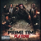 Lil Wayne/T.I./Young Jeezy: Prime Time Players [PA]
