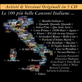 Various Artists: Le  100 Piu Belle Canzoni