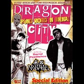 Various Artists: Dragon City: Punk Rock in China!