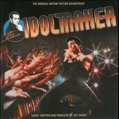Original Soundtrack: The  Idolmaker [Score]
