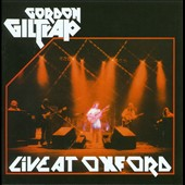 Gordon Giltrap: Live at Oxford
