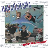 Bananarama: Deep Sea Skiving [Deluxe 2CD + DVD Edition] [Box]