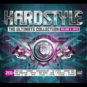 Various Artists: Hardstyle: The Ultimate Collection 2013, Vol. 3
