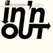 Joe Henderson: In N Out [Bonus Track] [Remastered]