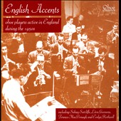 English Accents: Oboe Players in England during the 1950s, including Sidney Sutcliffe, Leon Goossens, Terence MacDonagh & Evelyn Rothwell