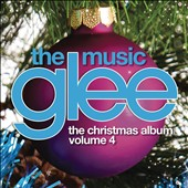 Glee: Glee: The Music: The Christmas Album, Vol. 4 [Maxi Single]
