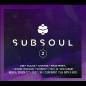 Various Artists: Subsoul, Vol. 2