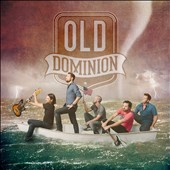 Old Dominion: Old Dominion [EP] [Digipak]