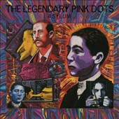 The Legendary Pink Dots: Asylum [Digipak]
