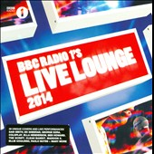 Various Artists: BBC Radio 1's Live Lounge 2014