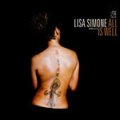Lisa Simone: All Is Well [Digipak]
