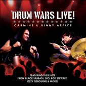 Vinny Appice/Carmine Appice: Drum Wars Live!