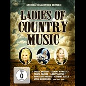 Various Artists: Ladies Of Country Music