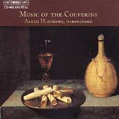 Music of the Couperins / Asami Hirosawa