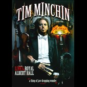 Tim Minchin: Tim Minchin & The Heritage Orchestra [Video]