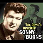 Sonny Burns: The Devil's Disciple [Digipak] *