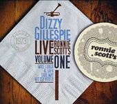 Dizzy Gillespie: Live at Ronnie Scott's, Vol. 1