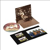 Led Zeppelin: In Through the Out Door [Remastered] [CD]