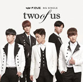 F. Cuz: Two of Us: Type-B
