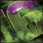 Lil C: H-Town Chronic, Vol. 16