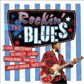 Various Artists: Rockin' the Blues