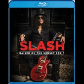 Slash: Raised on the Sunset Strip [2/5] *
