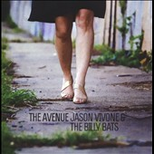 Jason Vivone & the Billy Bats: The  Avenue