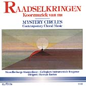 Raadselkringen - Contemporary Choral Music
