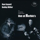 Ron Enyard: Live at Herbie's