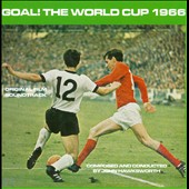 John Hawksworth: Goal! The World Cup 1966