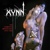Xynn: The  Complete Anthology 1979-1983
