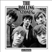 The Rolling Stones: Rolling Stones in Mono [Limited Edition]