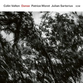 Colin Vallon/Colin Vallon Trio: Danse *