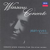 Warsaw Concerto