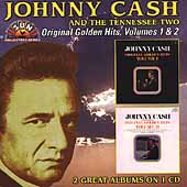Johnny Cash: Original Golden Hits, Vols. 1-2