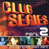 DJ Irene: Club Series Part 2 [PA]