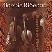 Bonnie Rideout: Scottish Fire