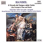 Handel: Il Trionfo del Tempo e della Verit&agrave; / Martini et al