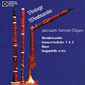 Vintage Woodwinds - Mayr, et al / Saeculum Aureum Players