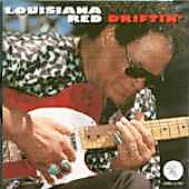 Louisiana Red: Driftin'