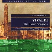 Classics Explained - Vivaldi: Four Seasons