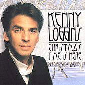 Kenny Loggins: Christmas Time Is Here