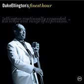 Duke Ellington: Duke Ellington's Finest Hour