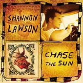 Shannon Lawson: Chase the Sun