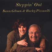 Banu Gibson: Steppin' Out
