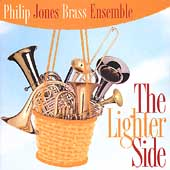 The Lighter Side / Philip Jones Ensemble